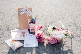 JGA Planung von YES Wedding Day Management, Hochzeitsplanerin Julia Leifheit