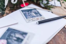 Gästebuch vorbereiten und planen lassen von Hochzeitsplanerin Julia Leifheit, Wedding Day Management München