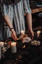 Unkomplizierte Hochzeitsvorbereitungen mit Julia Leifheit als Yes Wedding Day Managerin und Unterstützung bei Durchführung von Hochzeiten in Bayern