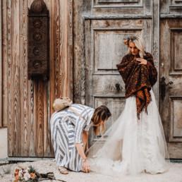 Alternative zum Hochzeitsplaner, Julia Leifheit Wedding Day Management, Hochzeit im marrokkanischen Stil in München.