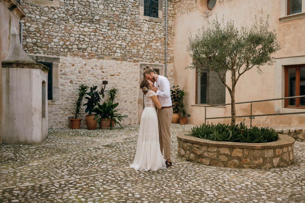 Entspannte Hochzeitsfeier dank professioneller Hochzeitsplanung von Julia Leifheit Wedding Day Managerin aus München