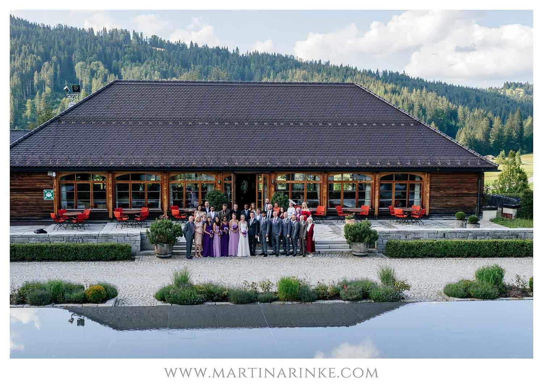 Schloss Elmau, Hochzeitsplanung mit Julia Leifheit Wedding Day Management aus München