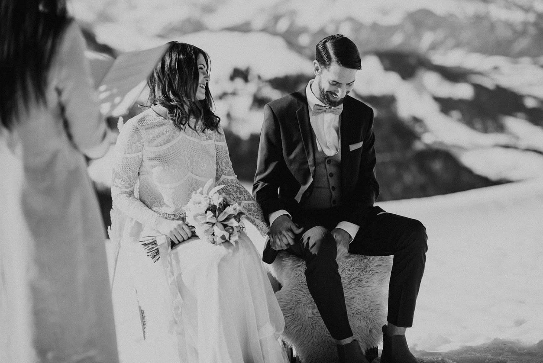 Freie Trauung in den Bergen, Hochzeit planen mit Julia Leifheit Wedding Day Management aus München