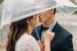 Hochzeit im Regen, mit Julia Leifheit Wedding Day Management