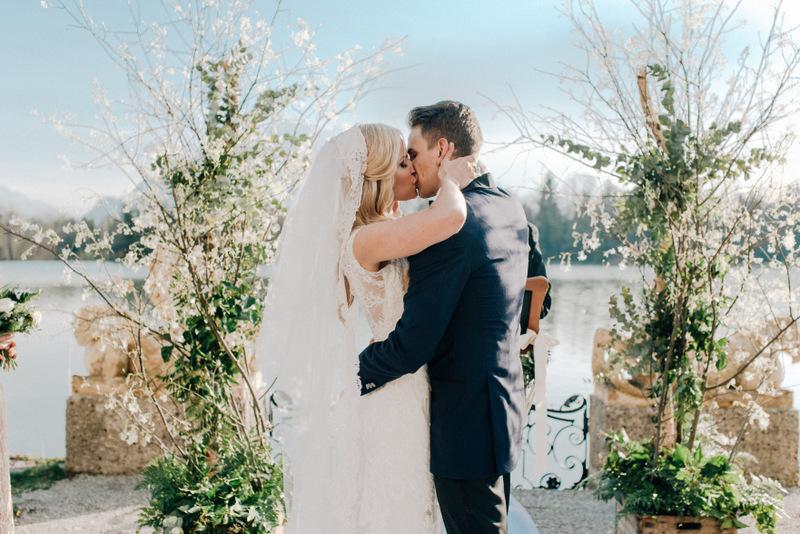 Frisch vermählt, Hochzeitsplanung mit Julia Leifheit aus München