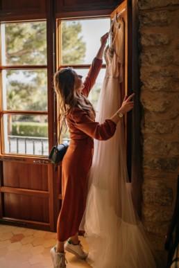 Julia Leifheit Wedding Day Management, auf Finca Wedding, München