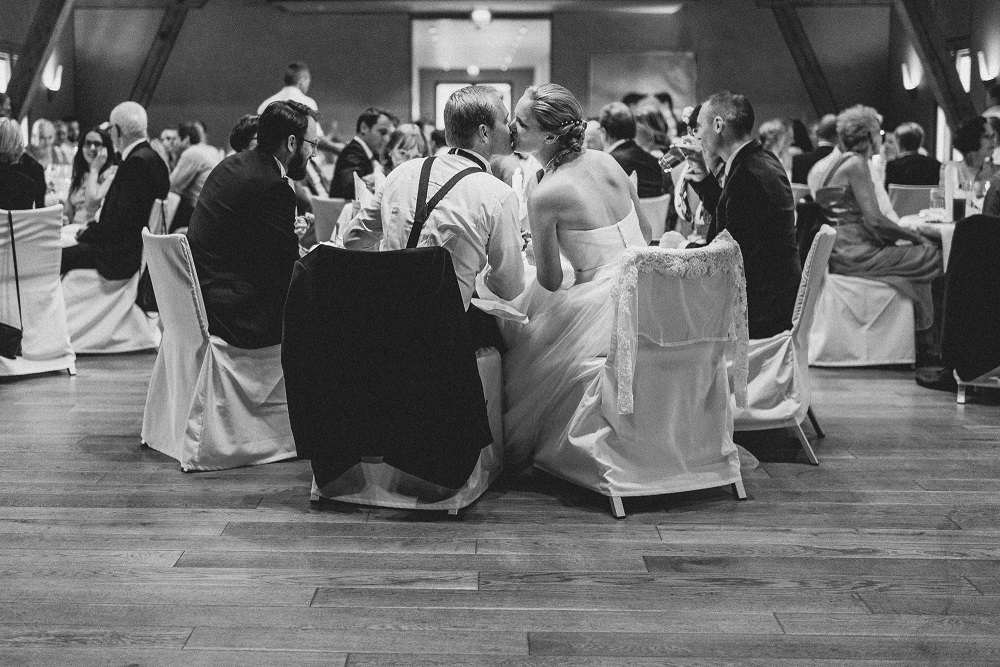Eure Gästeliste - Wen laden wir zu unserer Hochzeit ein?